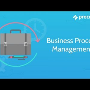 Business Process Management (BPM) Software | A Sytem with the Tools to Help Training in Companies