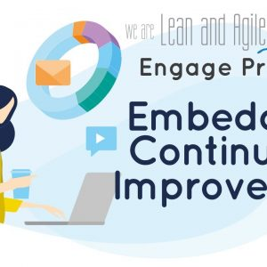 Embedding Continuous Improvement Software - Continuously Improve Your Continuous Improvement Program