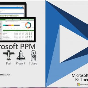 Microsoft PPM; Past, Present and Future