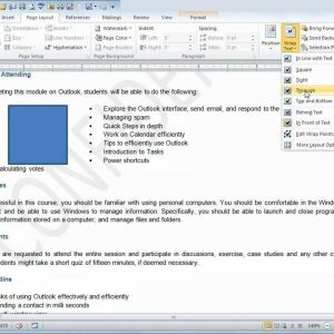 Microsoft Word 2010 - An Introduction Tutorial 1 of 2