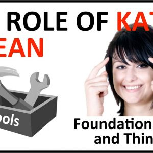 Mike Rother: The Role of Kata in Lean