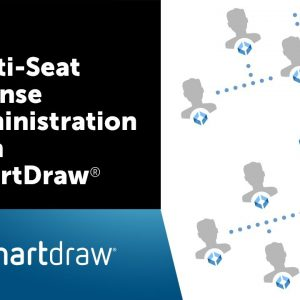Multi-Seat License Administration with SmartDraw