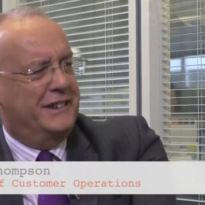 Nationwide – How to optimise the customer experience