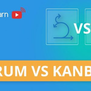 Scrum vs Kanban | Difference Between Scrum And Kanban | Agile Methodology | Simplilearn