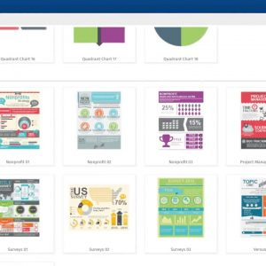 New Infographic Templates and Examples from SmartDraw