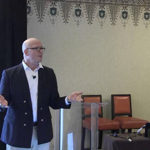 bpmNEXT 2017: The Recipe for Successful Digital Transformation, Derek Miers