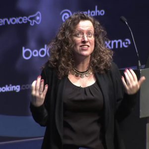 Being Human in a Digital World by Genevieve Bell at Mind the Product 2014