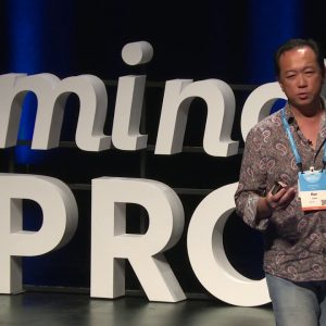 Leading Product Teams in Asia by Kenneth Chin at Mind the Product Singapore