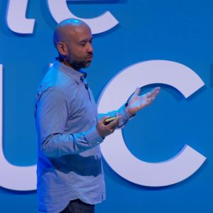 The Importance of Listening to Your Customers by David Cancel at Mind the Product London 2016