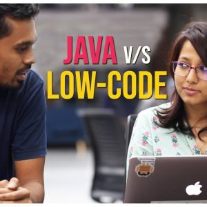 Low-code vs Java- Who wins? | How I Built 30 Apps in 30 Days | Ep 06 | Zoho Creator