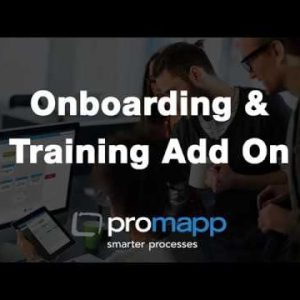 Onboarding and Training Add On Release Video