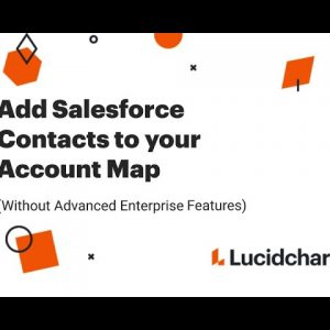 Add Salesforce Contacts to your Account Map (Without Advanced Enterprise Features)