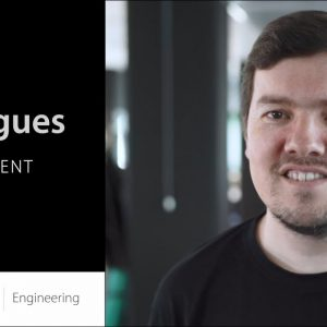 OutSystems Careers - João Rodrigues Development Manager