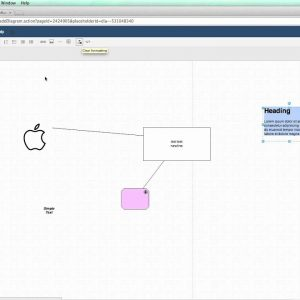 See how to use draw.io diagrams in Atlassian Confluence (April 2014 tutorial)