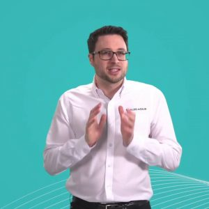 Andrew Sales Top 4 Reasons to Attend the 2020 European SAFe Summit Virtual Experience