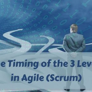 Part 5: When Do You Do Business Analysis in Agile Projects