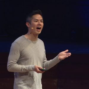 Platform Management by Brandon Chu
