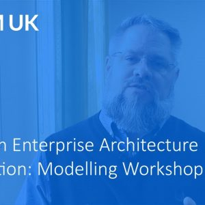 Zachman Enterprise Architecture Certification: Modelling Workshop 28-30 October 2020