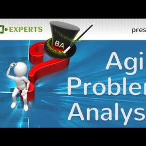 Problem Analysis Uncovers Business Requirements (Part 2)