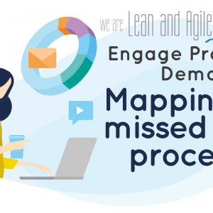 Process Mapping - Missed Bins example process