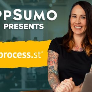 Process Street Review on AppSumo