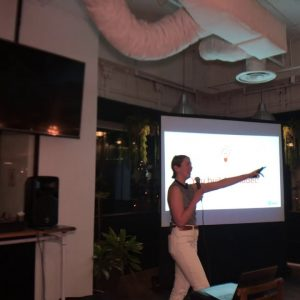 Product Tank Singapore - The Signal through the Noise by Rosemary King