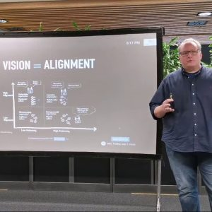 ProductTank Auckland - The Decision Stack by Martin Eriksson