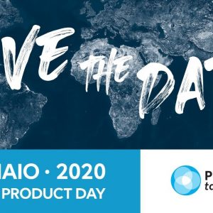 ProductTank Brasil: World Product Day 2020
