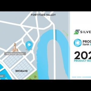 ProductTank Brisbane: ABC News & SilverRail / Expedia Group