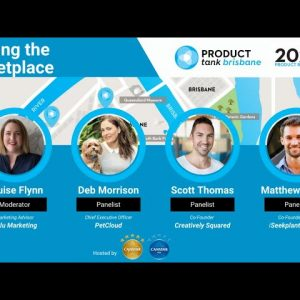 ProductTank Brisbane: Canstar + Marketplaces