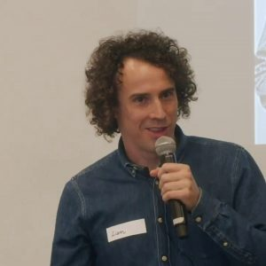 ProductTank Brisbane: Design Led or Designer Led / Liam Casey #live