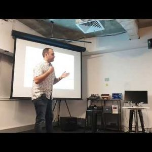 ProductTank Brisbane: Marketing Innovation / Gerard Doyle #live