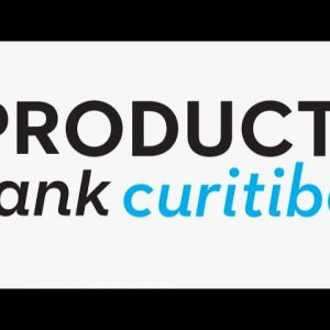 ProductTank Curitiba: The Value of Design with Heike Rapp