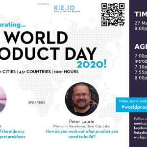 ProductTank Ho Chi Minh: World Product Day 2020