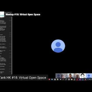 ProductTank Hong Kong #18: Virtual Open Space