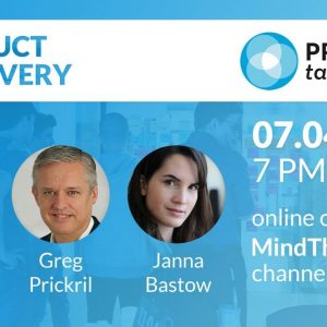 ProductTank Warsaw: Product Discovery