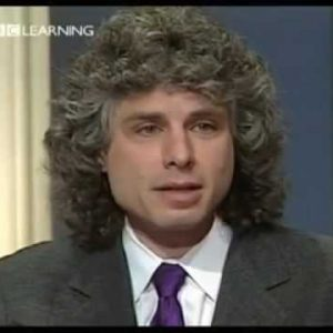 Prof. Steven Pinker on Culture