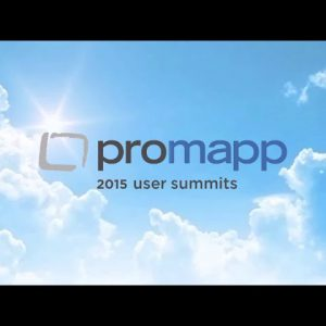 Promapp 2015 User Summits