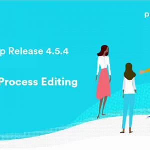 Promapp release 4 5 4 Simple, clear editing