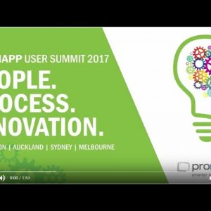 Promapp Summit 2017