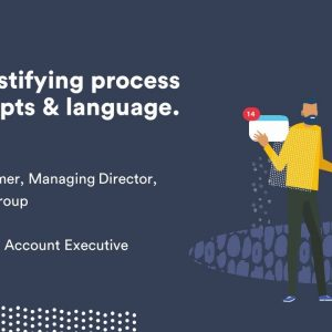 Promapp webinar: Demystifying process language and concepts