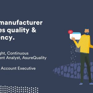 Promapp webinar: Food manufacturer ensures quality & efficiency