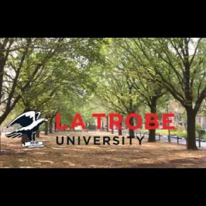 Promapp webinar: La Trobe University A Fresh Approach to BPM