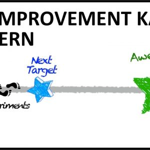 Quick Explanation of the Improvement Kata