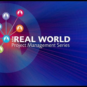 Real world project management series - How to be agile
