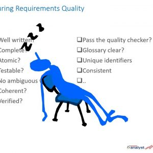 Our Requirements Are Good, So Why Aren't We Delivering Value webinar June 13 2019