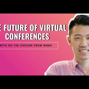 Remo: Your Virtual Conference Solution