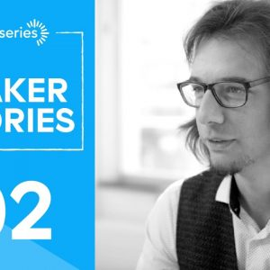 Maker Stories: TimeSeries Future-proofs the Enterprise with the Help of Low-code