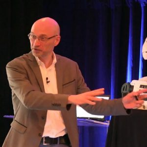 Robotics, Customer Interactions, and BPM: Francois Bonnet, ITESOFT