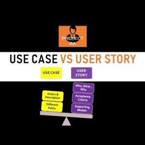 User Stories Vs Use Cases | Business Analyst Interview Questions and Answers (Part 9)